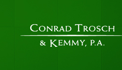 Conrad Trosch and Kemmy